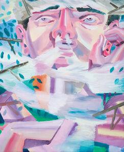 Ákos Ezer, 'Cloud breathing', 2019