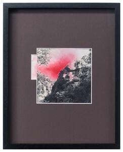 Simone Gilges, 'Landschaft III', 2015