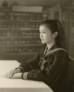 """Hisaji Hara, 'A study of the """"Colette in Profile""""', 2009"""