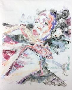 Josephine Taylor, 'V', 2017