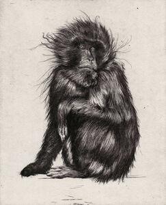 Hugo Wilson, 'Goodbye to Monkeys I-IV', 2017