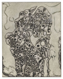 Peter Wickenden, 'untitled', 2015
