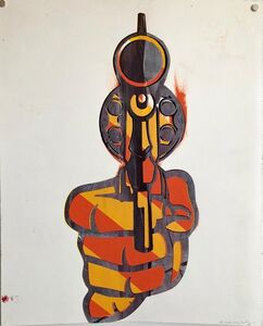 Aldo Valdez, 'Untilted', 2000-2009