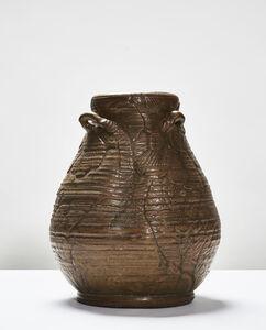 Paul Jeanneney, 'Autumn Jar', ca. 1900