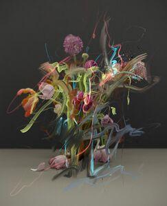 Sandra Kantanen, 'Still Life (Flowers 1) ', 2020