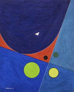 Luigi Veronesi, 'Senza Titolo', 1973