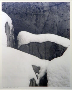 Jerome Hawkins, 'Winter Shut-Ins II', 1995