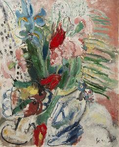 Gen Paul, 'Fleurs et fruits', Unknown