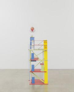 Miguel Palma, 'Garage Kit #2', 2015
