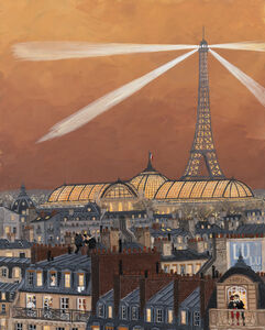 Fabienne Delacroix, 'Mi Mars'