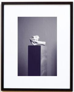 Cecilia Szalkowicz, 'El arte de la conversación  (The Art of Conversation)', 2014