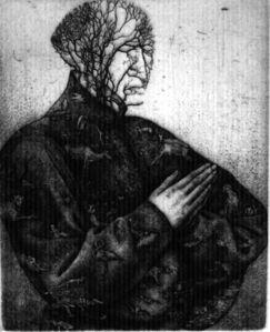 nele zirnite, 'Prayer', 1988