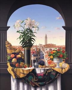 James Aponovich, 'La Citta (The City)', ca. 2005