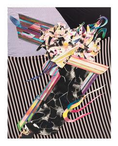 Al Loving, 'Untitled', 1982