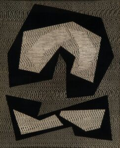 Mon Levinson, 'Untitled #1, 1964 from New York Ten', 1965