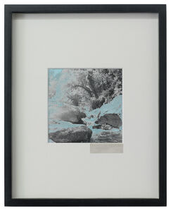 Simone Gilges, 'Landschaft II', 2015
