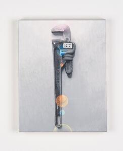 Paul Jacobsen, 'Monkey Wrench', 2019