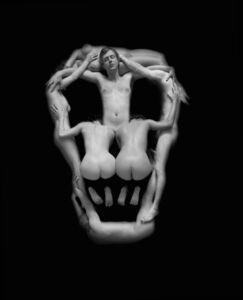 Piotr Uklanski, 'Untitled (Skull)', 2000