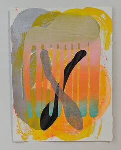Melissa Staiger, 'Air, Sun, Earth needed for Rooting', 2014-2019