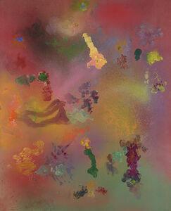 Albert Stadler, 'Wildflowers', 1974
