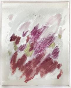 Larissa Lockshin, 'Untitled (Rosemarie)', 2018