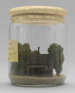 Haus-Rucker-Co, 'Stück Natur (Piece of Nature)', 1973
