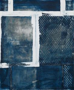 Adrian Falkner, 'Built #3', 2019