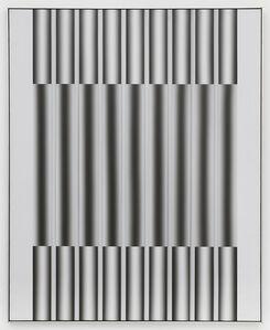 Lee Seung-Jio, 'Nucleus 84-49', 1984