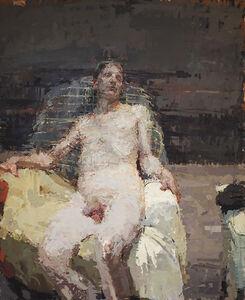 Ann Gale, 'Robert with Skylight', 2012