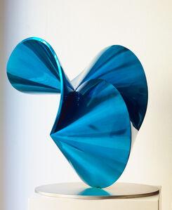 Lim Dong-Lak, 'Point Blue Bird', 2008