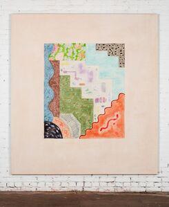 Rebecca Morris, 'Untitled (#01-13)', 2013
