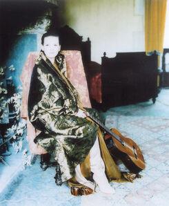 Andre Rau, 'Juliette Binoche', Unknown