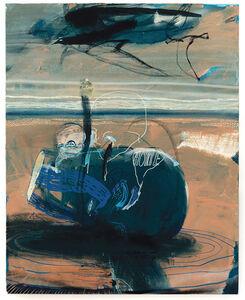 Samuel Bassett, 'Rock', 2020