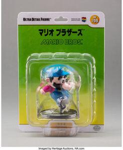 Nintendo, 'Mario, from Mario Bros. (UDF #198)', 2013