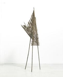 Charlotte Mayer, 'Guardian', 2009