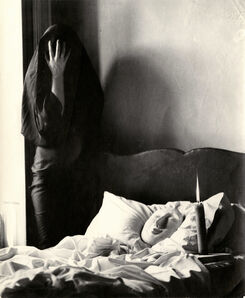 Kati Horna, 'untitled, from An Ode to Necrophilia, Mexico City ', 1962