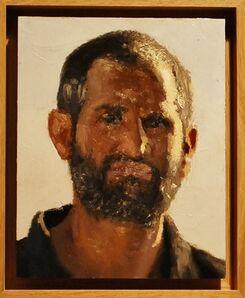 Aram Gershuni, 'Self Portrait', 2012