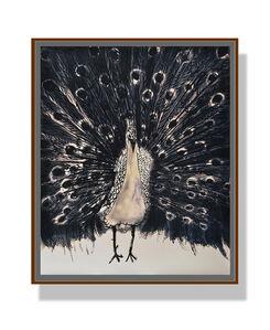Sun Yanchu, 'Peacock', 2019