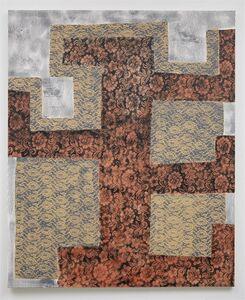 Tamara Gonzales, 'day sentinel', 2014