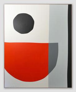 François Bonnel, 'Black hole sun', 2020