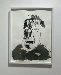 André Gregory, 'Who Am I #1', 2008