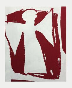 B. Thom Stevenson, 'Sarah (Angel Study)', 2016
