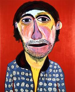Martin Maloney, 'Jerry', 2005