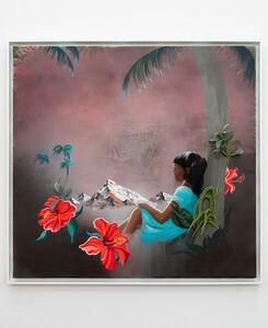 Suchitra Mattai, 'A Dream Within a Dream Within a Dream', 2020