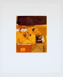 David Kelso, 'Weathering', 1998