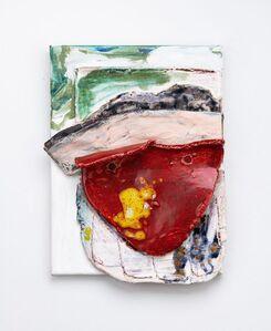Jessica Jackson Hutchins, 'Ma Bouche', 2019