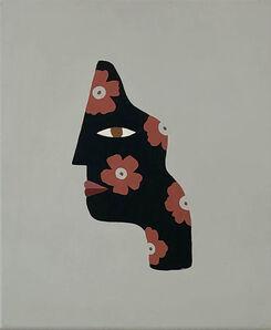 MADI, 'Flowers Introspection', 2020