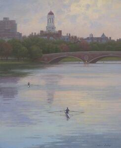 Sam Vokey, 'Bridge to Bridge', 2018