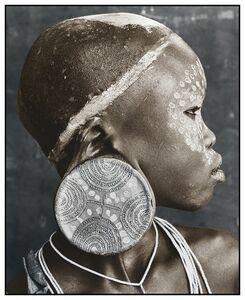 Jan C. Schlegel, 'Nale (18),Sure Tribe, Ethiopia', 2010