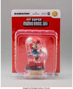Nintendo, 'Mario, from Super Mario Bros. Wii', 2009